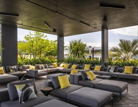 Studio, Miami Fashion District Rental in Miami, FL for $1,836 - Photo 1