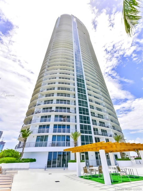 Studio, Seaport Rental in Miami, FL for $1,575 - Photo 1