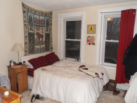 3 Bedrooms, Commonwealth Rental in Boston, MA for $2,900 - Photo 1