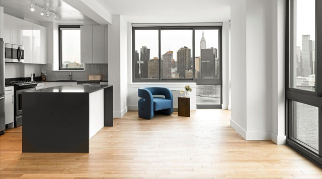 1 Bedroom, Hunters Point Rental in NYC for $2,609 - Photo 1