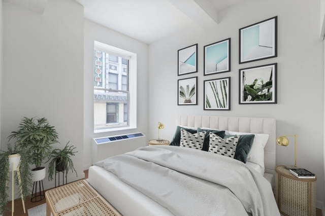 1 Bedroom, Financial District Rental in NYC for $2,100 - Photo 1
