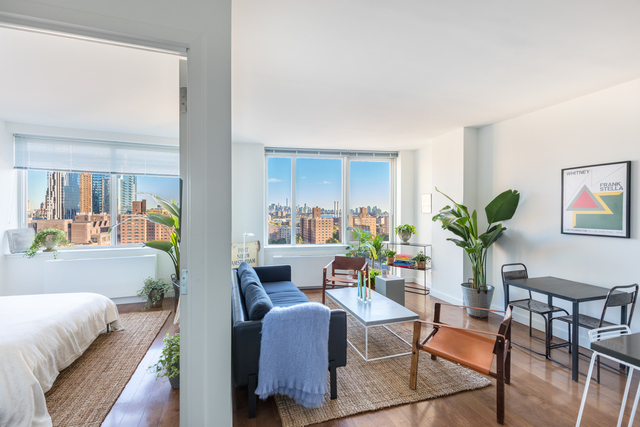 1 Bedroom, Fort Greene Rental in NYC for $2,737 - Photo 1