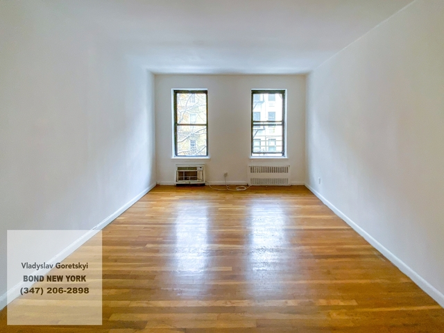 Studio, Yorkville Rental in NYC for $1,575 - Photo 1