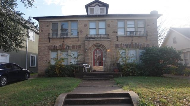 1 Bedroom, North Oaklawn Rental in Dallas for $695 - Photo 1
