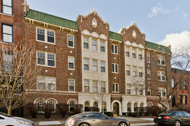 Studio, Old Town Triangle Rental in Chicago, IL for $1,375 - Photo 1
