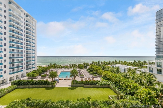 2 Bedrooms, Oceanfront Rental in Miami, FL for $7,000 - Photo 1