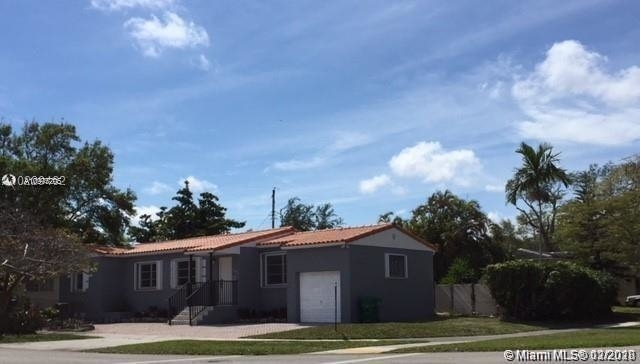4 Bedrooms, Coral Way Rental in Miami, FL for $3,200 - Photo 1