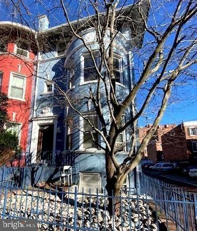 1 Bedroom, Adams Morgan Rental in Washington, DC for $1,500 - Photo 1