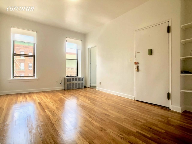 Studio, Manhattan Valley Rental in NYC for $2,135 - Photo 1