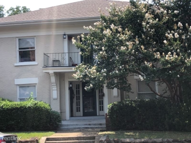 1 Bedroom, Junius Heights Rental in Dallas for $1,175 - Photo 1