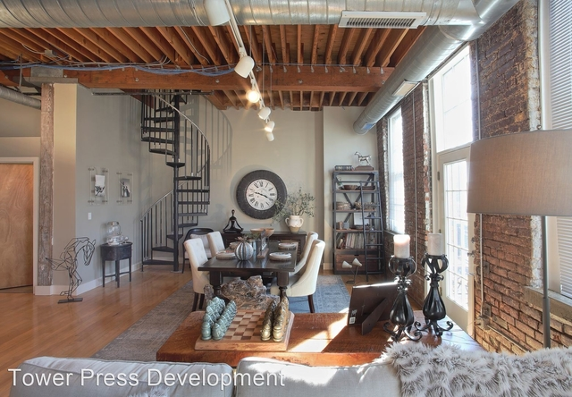 Downtown Cleveland Apartments For Rent Including No Fee Rentals Renthop