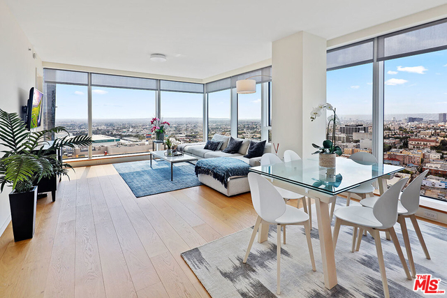 2 Bedrooms, South Park Rental in Los Angeles, CA for $5,600 - Photo 1