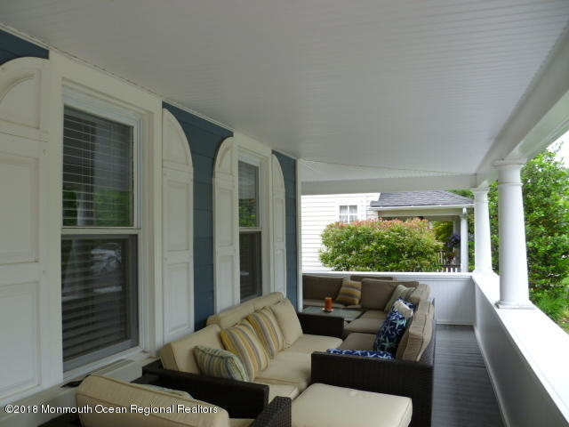 3 Bedrooms, Spring Lake Rental in North Jersey Shore, NJ for $4,000 - Photo 1