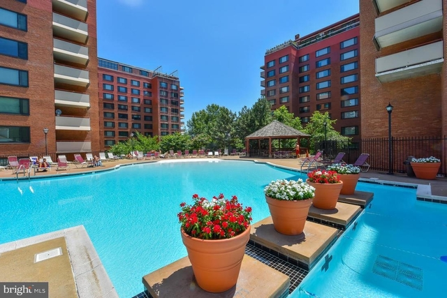 Studio, Radnor - Fort Myer Heights Rental in Washington, DC for $1,196 - Photo 1