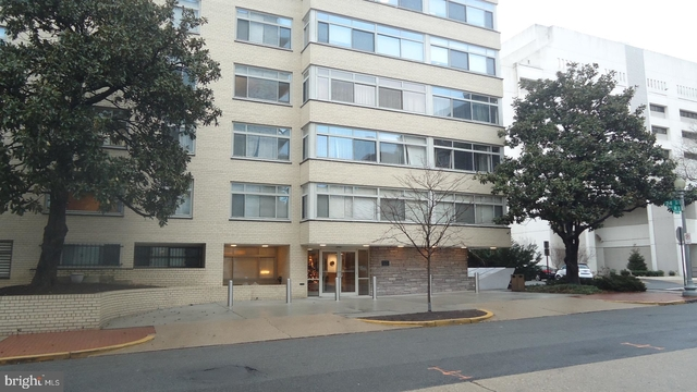 1 Bedroom, Foggy Bottom Rental in Washington, DC for $1,925 - Photo 1