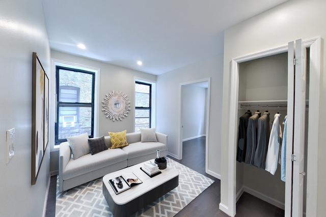 2 Bedrooms, Upper East Side Rental in NYC for $2,083 - Photo 1