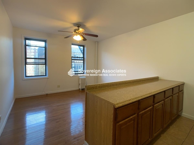 1 Bedroom, Hudson Heights Rental in NYC for $1,600 - Photo 1