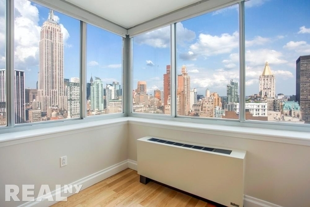 1 Bedroom, NoMad Rental in NYC for $3,095 - Photo 1