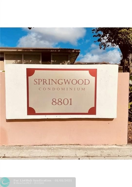 2 Bedrooms, Village Green Rental in Miami, FL for $1,600 - Photo 1