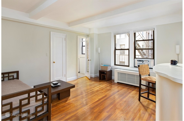 Studio, Sutton Place Rental in NYC for $1,500 - Photo 1