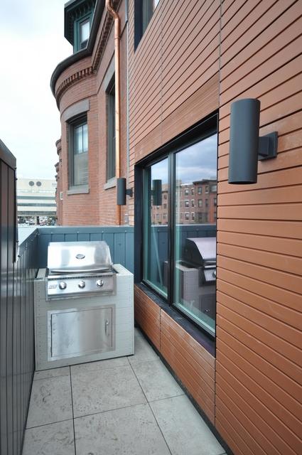 3 Bedrooms, Harrison Lenox Rental in Boston, MA for $4,650 - Photo 1