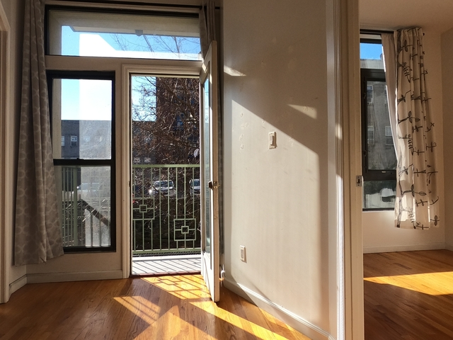 2 Bedrooms, Prospect Heights Rental in NYC for $2,491 - Photo 1