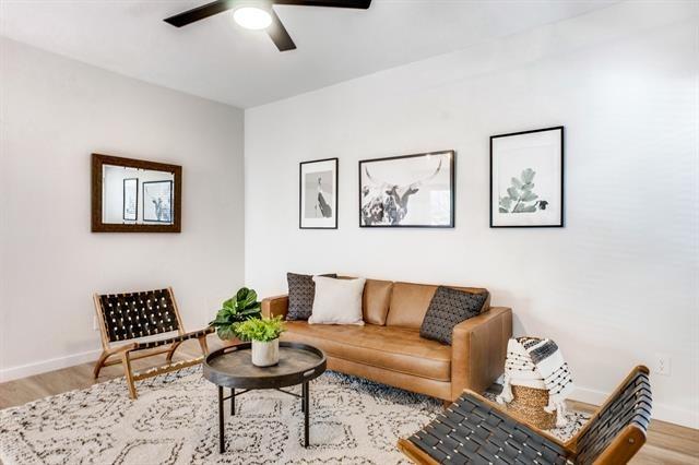 1 Bedroom, North Oaklawn Rental in Dallas for $1,275 - Photo 1