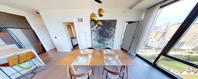 2 Bedrooms, South Loop Rental in Chicago, IL for $5,249 - Photo 1