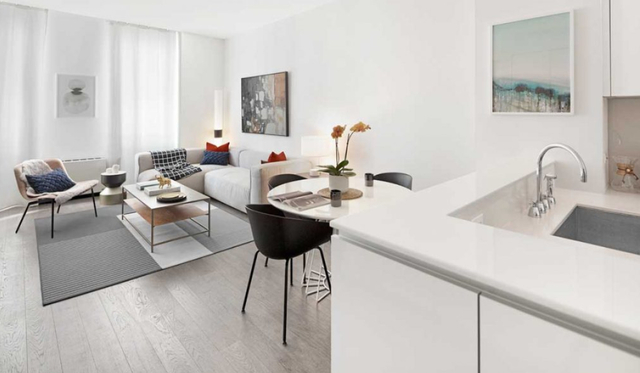 1 Bedroom, Financial District Rental in NYC for $3,167 - Photo 1