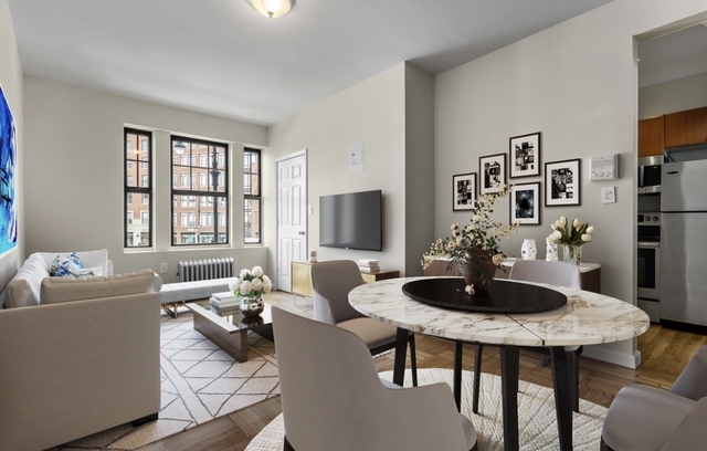 2 Bedrooms, West Village Rental in NYC for $3,415 - Photo 1