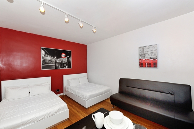 Studio, Yorkville Rental in NYC for $1,900 - Photo 1