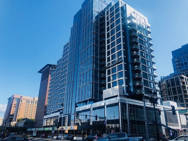 1 Bedroom, Seaport District Rental in Boston, MA for $3,800 - Photo 1