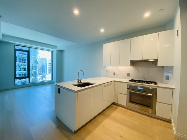 1 Bedroom, Seaport District Rental in Boston, MA for $3,900 - Photo 1