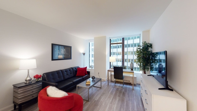 Studio, Financial District Rental in NYC for $2,005 - Photo 1