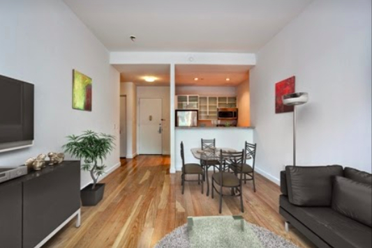 Studio, Financial District Rental in NYC for $1,613 - Photo 1