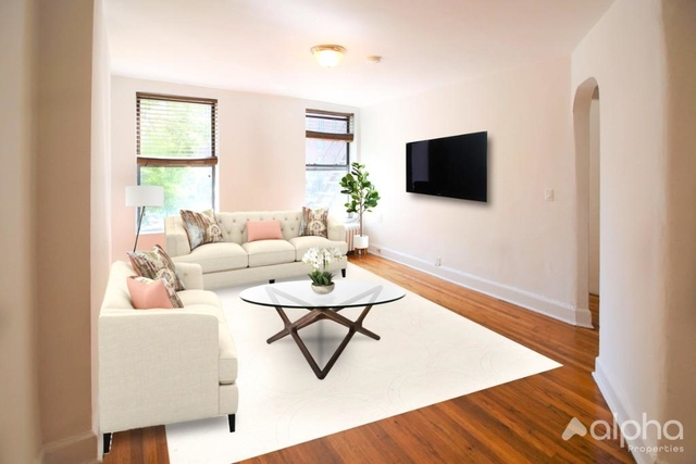 3 Bedrooms, Gramercy Park Rental in NYC for $3,000 - Photo 1