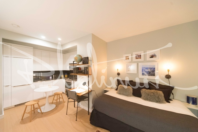 Studio, Financial District Rental in NYC for $1,817 - Photo 1