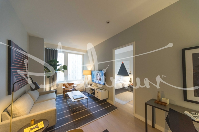 1 Bedroom, Financial District Rental in NYC for $3,658 - Photo 1