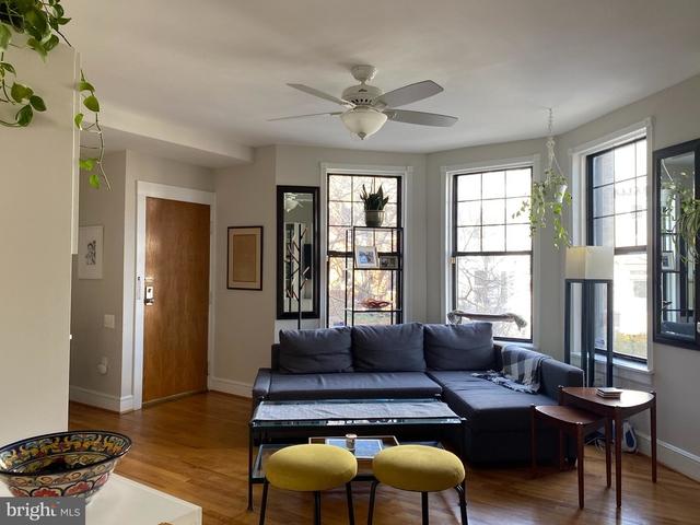 2 Bedrooms, Adams Morgan Rental in Washington, DC for $3,250 - Photo 1