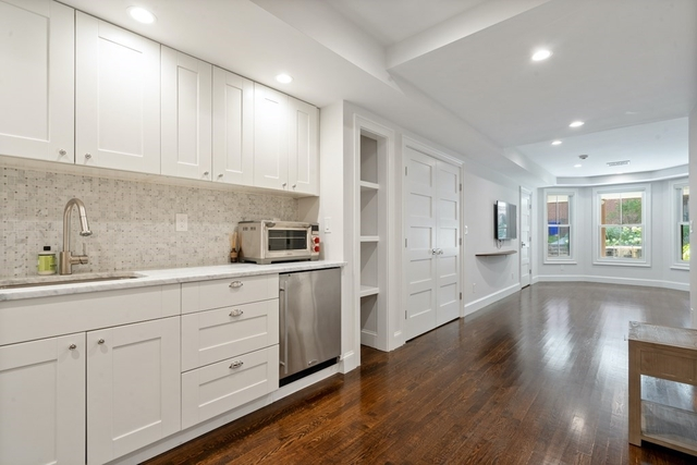 Studio, Coolidge Corner Rental in Boston, MA for $2,300 - Photo 1