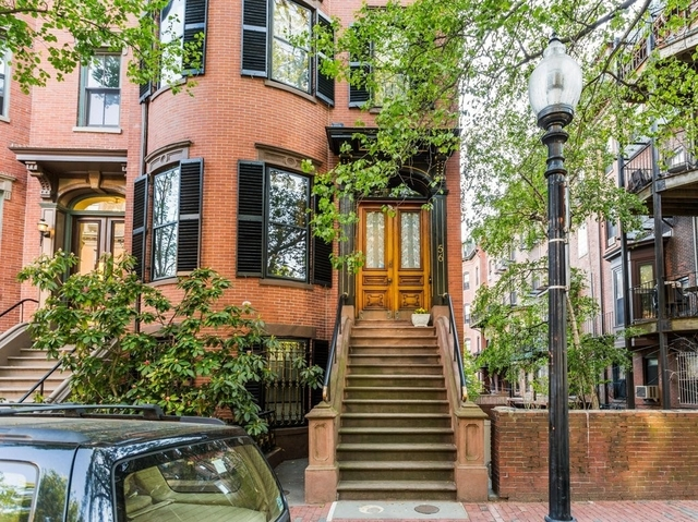 3 Bedrooms, Columbus Rental in Boston, MA for $3,350 - Photo 1