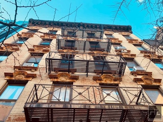 1 Bedroom, NoLita Rental in NYC for $2,900 - Photo 1