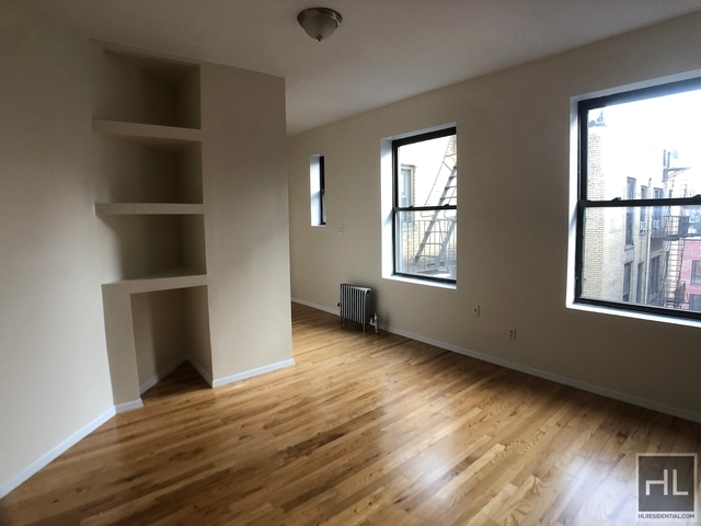2 Bedrooms, West Village Rental in NYC for $2,580 - Photo 1
