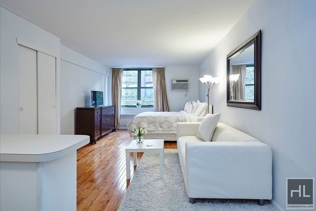 Studio, Gramercy Park Rental in NYC for $1,856 - Photo 1