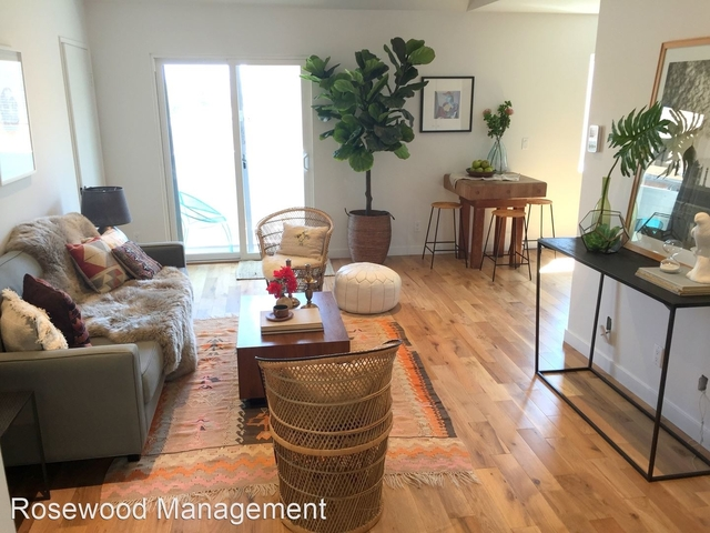 2 Bedrooms, Silver Lake Rental in Los Angeles, CA for $3,375 - Photo 1