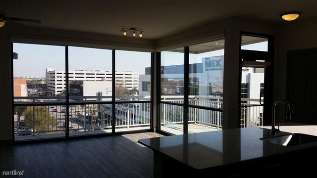 2 Bedrooms, Midtown Rental in Houston for $1,973 - Photo 1