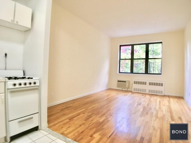 Studio, East Village Rental in NYC for $1,650 - Photo 1