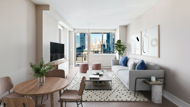 2 Bedrooms, NoMad Rental in NYC for $5,350 - Photo 1