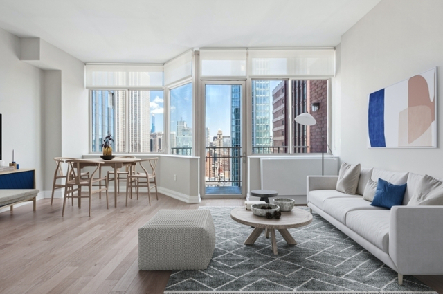 2 Bedrooms, NoMad Rental in NYC for $7,743 - Photo 1