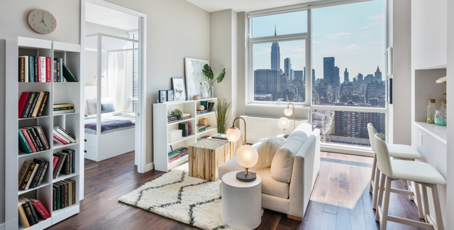 2 Bedrooms, Chelsea Rental in NYC for $4,333 - Photo 1